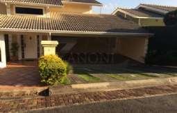 REF: 7071 - Casa em Condomínio/loteamento Fechado em Atibaia/SP  Parque das Garças I.