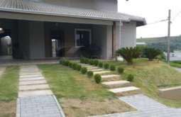 REF: 3228 - Casa em Condomínio/loteamento Fechado em Atibaia/SP  Figueira Garden
