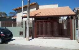 REF: 7215 - Casa em Atibaia/SP  Jardim dos Pinheiros