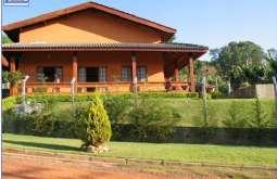 REF: 2976 - Chácara em Condomínio/loteamento Fechado em Atibaia/SP  Condomínio Pedra Grande
