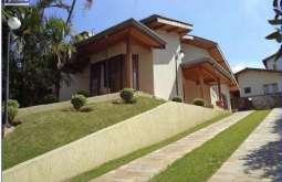REF: 2991 - Casa em Condomínio/loteamento Fechado em Atibaia/SP  Flamboyant