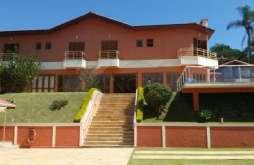 Casa em Condomínio/loteamento Fechado em Piracaia/SP  Recanto Condomínio Três Lagos