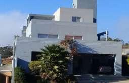 REF: 3261 - Casa em Condomínio/loteamento Fechado em Atibaia/SP  Figueira Garden
