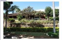 REF: 3028 - Casa em Condomínio/loteamento Fechado em Atibaia/SP  Arco Iris