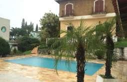 REF: 2508 - Casa em Condomínio/loteamento Fechado em Atibaia/SP  Flamboyant