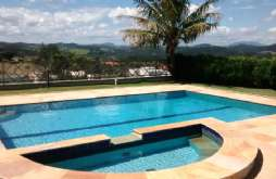 REF: 3503 - Casa em Condomínio/loteamento Fechado em Atibaia/SP  Osato