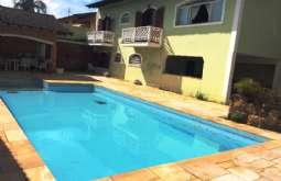 REF: 2631 - Casa em Atibaia/SP  Jardim do Lago