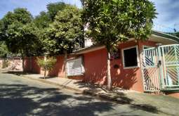 REF: 1502 - Casa em Condomínio/loteamento Fechado em Atibaia/SP  Centro