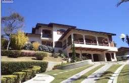 REF: 3086 - Casa em Condomínio/loteamento Fechado em Atibaia/SP  Flamboyant
