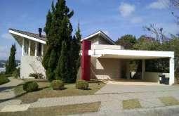 REF: 3059 - Casa em Condomínio/loteamento Fechado em Atibaia/SP  Figueira Garden