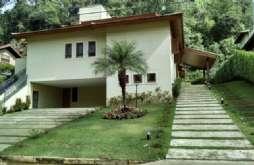 REF: 3071 - Casa em Condomínio/loteamento Fechado em Atibaia/SP  Estância Parque