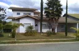 REF: 3130 - Casa em Condomínio/loteamento Fechado em Atibaia/SP  Figueira Garden