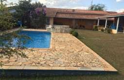 REF: 1507 - Chácara em Condomínio/loteamento Fechado em Atibaia/SP  Chácaras Fernão Dias