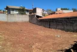 Terreno à venda  em Atibaia/SP - Jardim América REF:8100