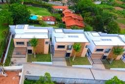 Casa em condomínio/loteamento fechado à venda  em Atibaia/SP - Condomínio Altos da Floresta REF:2911