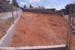 Terreno à venda  em Atibaia/SP - Jardim Paulista REF:4985