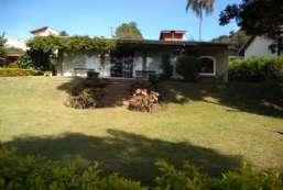 Casa em condomínio/loteamento fechado para venda ou locação  em Atibaia/SP - Chácaras Pedra Grande REF:2523