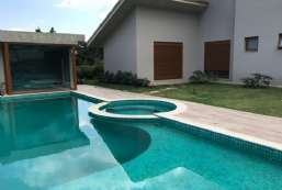 Casa em condomínio/loteamento fechado para venda ou locação  em Atibaia/SP - Flamboyant REF:3086