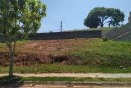 Terreno em condomínio/loteamento fechado à venda  em Atibaia/SP - Usina Shambala Iii REF:4804