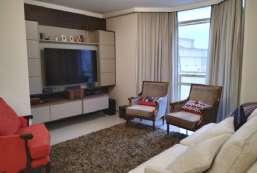 Apartamento à venda  em Atibaia/SP - Chácara Itapetinga REF:5069