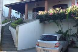 Casa em condomínio/loteamento fechado para venda ou locação  em Atibaia/SP - Campos de Atibaia REF:7064