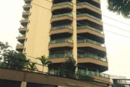 Apartamento à venda  em Atibaia/SP - Condominio Mansão do Parque REF:5003