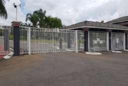 Terreno em condomínio/loteamento fechado à venda  em Atibaia/SP - Porto Atibaia REF:4824