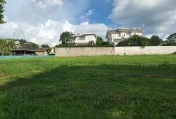 Terreno em condomínio/loteamento fechado à venda  em Atibaia/SP - Shambala I. REF:4552
