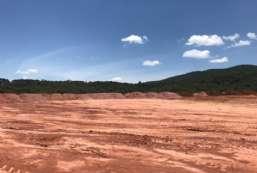 Terreno à venda  em Atibaia/SP - Bairro da Ponte REF:4654