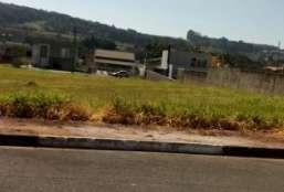 Terreno em condomínio/loteamento fechado à venda  em Atibaia/SP - Água Verde REF:4872