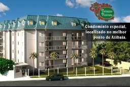 Apartamento à venda  em Atibaia/SP - Arco Iris REF:5113
