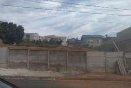 Terreno à venda  em Atibaia/SP - Jardim Paraiso da Usina REF:4701