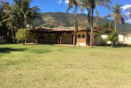 Casa em condomínio/loteamento fechado à venda  em Atibaia/SP - Água Verde REF:2672