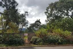 Terreno à venda  em Atibaia/SP - Marmeleiro REF:4593