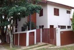 Sobrado à venda  em Atibaia/SP - Jardim das Flores REF:2573