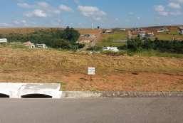 Terreno em condomínio/loteamento fechado à venda  em Atibaia/SP - Shambala Iii REF:4888