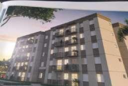 Apartamento à venda  em Atibaia/SP - Jardim Imperial REF:5016