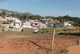 Terreno à venda  em Atibaia/SP - Jardim Paulista REF:8127