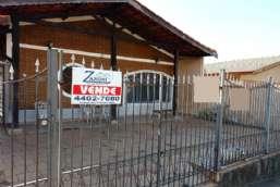 Casa à venda  em Atibaia/SP - Iii Centenário REF:2560