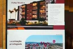 Apartamento à venda  em Atibaia/SP - Estancia Lince REF:5025