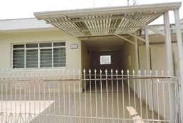 Casa para locação  em Atibaia/SP - Vila Santista REF:162