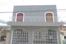Sobrado à venda  em Atibaia/SP - Chacaras Brasil REF:2588
