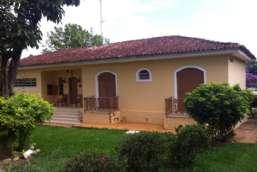 Chácara à venda  em Atibaia/SP - Bairro do Portão REF:5666