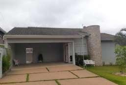 Casa em condomínio/loteamento fechado à venda  em Atibaia/SP - Residencial Água Verde REF:2500