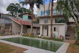 Sobrado à venda  em Atibaia/SP - Vila Junqueira REF:2715