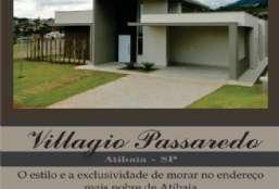 Casa em condomínio/loteamento fechado à venda  em Atibaia/SP - Quadra dos Principes REF:2675