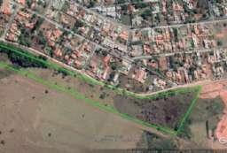 Terreno à venda  em Atibaia/SP - Samambaia REF:4647