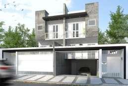 Casa à venda  em Atibaia/SP - Jardim Santa Bárbara REF:2834