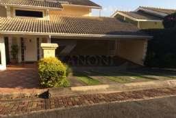 Casa em condomínio/loteamento fechado à venda  em Atibaia/SP - Santa Maria do Laranjal REF:2539