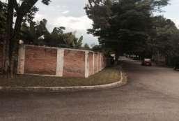 Terreno em condomínio/loteamento fechado à venda  em Atibaia/SP - Quadra dos Principes REF:4507